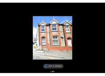 Thumbnail 2 bed flat to rent in Daniell Road, Truro