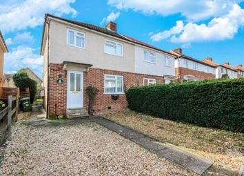 3 bed semi-detached house for sale in Rounds Hill, Wokingham Road, Bracknell RG42