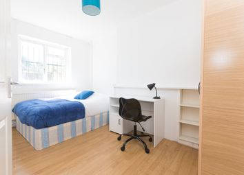 Thumbnail Room to rent in Redmans Road, Stepney Green