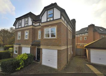 Thumbnail 3 bed mews house to rent in Sterling Place, Oatlands Avenue