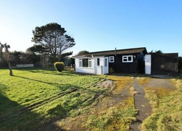 Thumbnail 3 bed detached bungalow for sale in Balleira Road, Kirk Michael, Isle Of Man