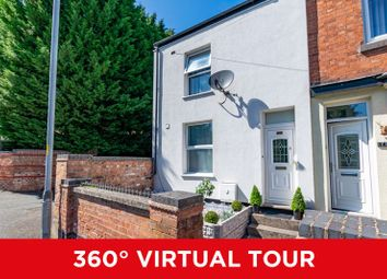 3 bed end terrace house for sale in Phillips Terrace, Beoley Road West, Redditch B98