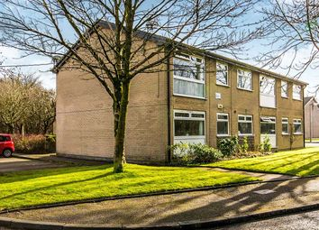 Thumbnail 2 bed flat for sale in Dunwood Park Courts Milnrow Road, Shaw, Oldham