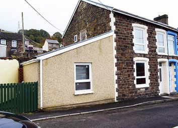 Thumbnail 2 bed end terrace house for sale in Greenfield Terrace, Ebbw Vale