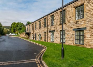 Thumbnail 2 bed flat for sale in 28, Tamewater Court, Dobcross