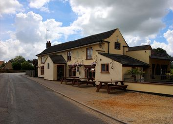 Thumbnail Pub/bar for sale in Elm Low Road, Wisbech
