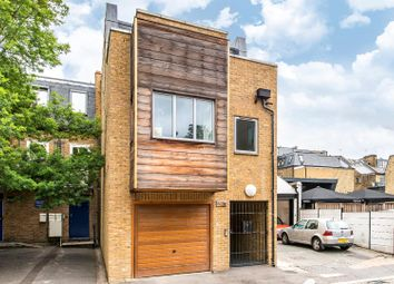 Thumbnail 1 bed flat for sale in Worple Road Mews, London