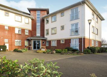 Thumbnail 3 bedroom flat for sale in Marling House, Trinity Way, Minehead