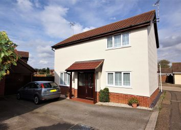 Thumbnail 3 bedroom detached house for sale in Holsworthy, Shoeburyness, Southend-On-Sea