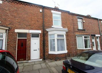 Thumbnail 2 bed terraced house to rent in Montrose Street, Darlington
