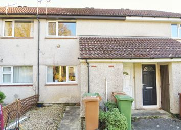 Thumbnail 1 bed maisonette for sale in Tillard Close, Chaddlewood, Plymouth