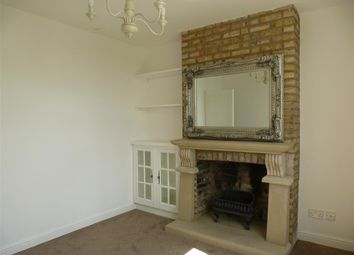 Thumbnail 3 bed semi-detached house to rent in Westfield Road, Manea, March