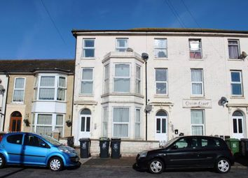 Thumbnail 1 bed flat for sale in 37 Queens Road, Great Yarmouth, Norfolk
