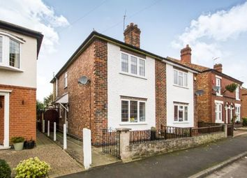 Thumbnail 2 bedroom semi-detached house for sale in Richmond Avenue, Breaston, Derby, Derbyshire