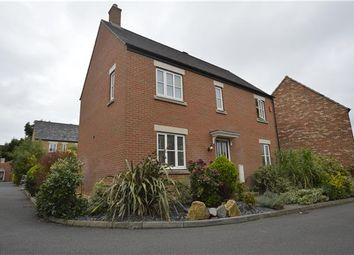 Thumbnail 4 bedroom detached house for sale in Riviera Way, Stoke Gifford, Bristol