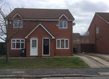 Thumbnail 2 bed semi-detached house to rent in Lune Road, Platt Bridge, Wigan