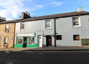 Thumbnail 3 bed flat for sale in High Main Street, Ayr