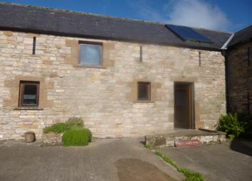 Thumbnail 2 bed barn conversion to rent in Low Luckens, Roweltown, Carlisle