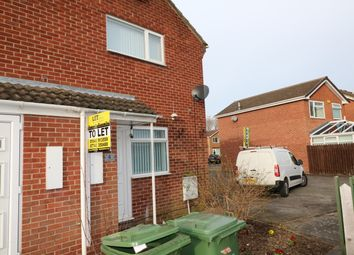 Thumbnail 1 bedroom duplex to rent in Hickling Grove, Stockton - On - Tees