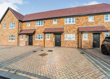 Thumbnail 2 bed terraced house for sale in Plot 3 Mill Stone Green, East Wretham, Thetford