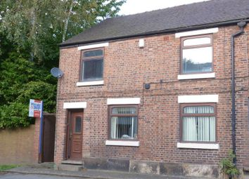 Thumbnail 3 bed end terrace house for sale in 42 Canal Street, Congleton, Cheshire