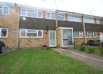 Thumbnail 2 bed terraced house for sale in Hawkwell Road, Hockley