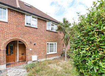 Thumbnail Semi-detached house for sale in Crestway, Putney, London