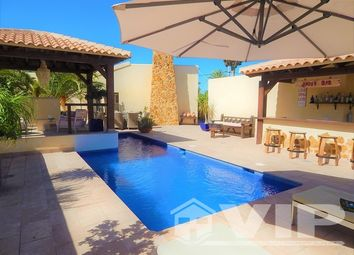 Thumbnail 3 bed villa for sale in Micar Valley, Mojácar, Almería, Andalusia, Spain