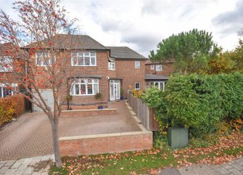 4 bed detached house for sale in Greythorn Drive, West Bridgford, Nottingham NG2