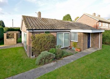 Thumbnail 3 bed detached bungalow for sale in Summers Road, Farncombe
