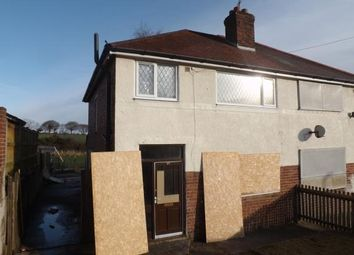 Thumbnail 3 bed semi-detached house for sale in Meadowbank, Holywell, Flintshire