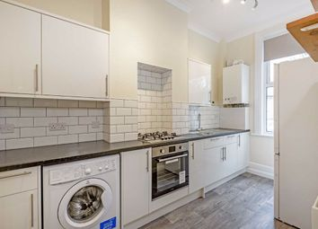 Thumbnail 2 bed flat to rent in Old York Road, London