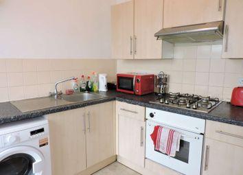 Thumbnail 1 bedroom flat to rent in Eastney Road, Southsea