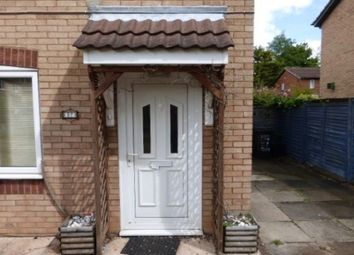 Thumbnail 3 bedroom semi-detached house to rent in Donellan Green, Northampton