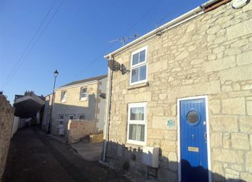 Thumbnail 2 bed cottage for sale in Clements Lane, Portland, Dorset
