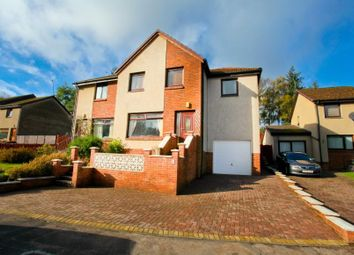 Thumbnail 4 bed semi-detached house for sale in Breadalbane Crescent, Leslie, Glenrothes