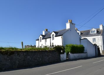 Thumbnail 2 bed detached house to rent in Beach Road, Port St. Mary, Isle Of Man