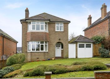 Thumbnail 3 bed detached house for sale in Hill Rise Crescent, Chalfont St. Peter, Gerrards Cross, Buckinghamshire