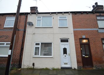 Thumbnail Terraced house to rent in Aire Terrace, Castleford