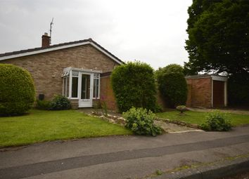 Thumbnail 2 bed semi-detached bungalow to rent in Whitehouse Park, Cashes Green, Stroud, Gloucestershire