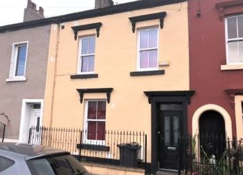 Thumbnail 5 bed terraced house for sale in Richmond Terrace, Whitehaven