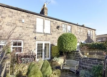 Thumbnail 2 bed terraced house to rent in London Street, Rawdon, Leeds
