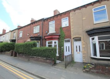 Thumbnail 3 bed property for sale in Queen Street, Normanton