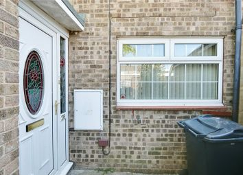 Thumbnail 3 bed terraced house for sale in Wimborne Close, Bransholme, Hull, East Yorkshire