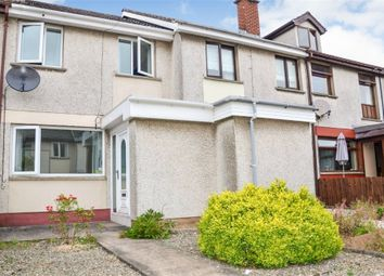 Thumbnail 3 bed terraced house for sale in Kellburn Park, Doagh, Ballyclare, County Antrim