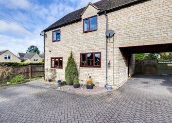 Thumbnail 3 bed terraced house for sale in Fosse Folly, Stow On The Wold, Gloucesershire