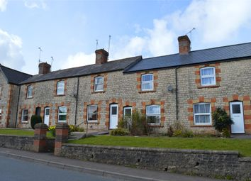Thumbnail 3 bedroom terraced house to rent in Linkmead, Stratton-On-The-Fosse