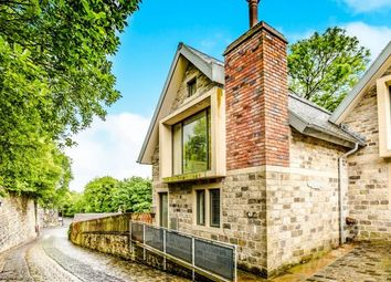 Thumbnail 2 bedroom link-detached house for sale in The Old Stable Block, Station Road, Slaithwaite, Huddersfield