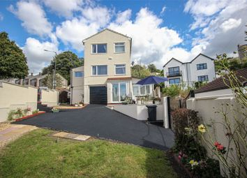 Thumbnail 4 bed semi-detached house for sale in Troopers Hill Road, St George, Bristol