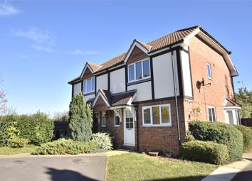 Thumbnail 3 bed semi-detached house to rent in Bourlon Wood, Abingdon, Oxford